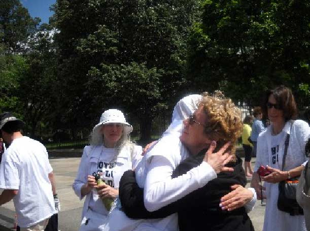 May 2010 Protest at White House Pic #5